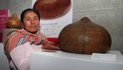 """Mincetur inaugura la feria artesanal """"De Nuestras Manos 2014"""""""
