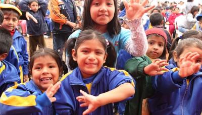 Carabayllo: Cerca de 200 niños dejan de trabajar y ejercen sus derechos