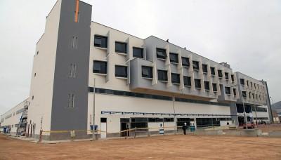 Nuevo Hospital de Villa El Salvador permitirá atención de 600 mil personas