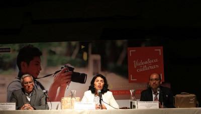 Ministerio de Cultura lanza 'Videoteca de las Culturas'