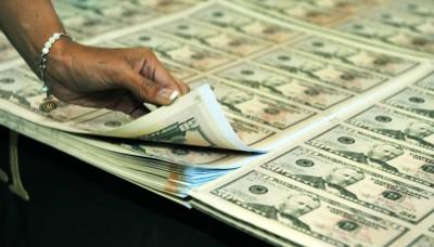 Policía Nacional del Perú incautó más de 3 millones de dólares falsificados