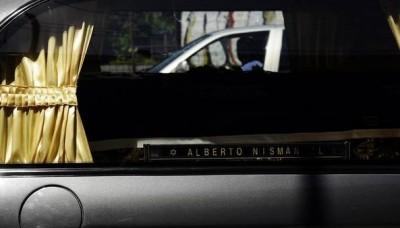 Argentina: Las conmovedoras cartas de las hijas del fiscal Alberto Nisman