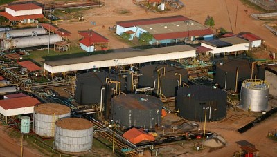 Loreto: Indígenas Achuar toman pozos petroleros del lote 1AB