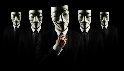 """Anonymous pide levantarse contra """"élite"""" que encubre el abuso infantil"""