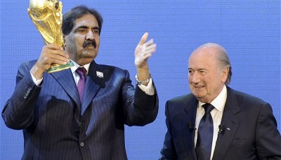 La FIFA propone jugar el Mundial de Qatar 2022 en invierno