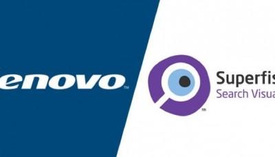 Programa espía en la última producción de laptops Lenovo