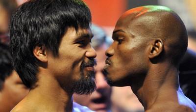 Mayweather vs Pacquiao: La pelea de los millones