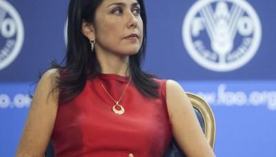 """Investigación a Nadine Heredia: Fiscal dice que """"no se aceptarán presiones de ningún tipo"""""""