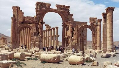 Siria: Arqueólogos trabajan en secreto para salvar su patrimonio histórico y artístico