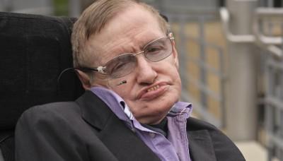 """Stephen Hawking: """"Hay que colonizar otros planetas"""""""