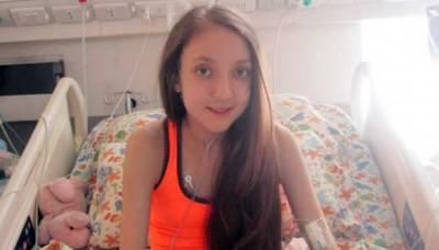 YouTube: Adolescente de 14 años pide eutanasia a la presidenta de Chile