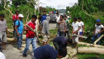 Pichanaki: Protestas contra PlusPetrol dejan un muerto y 37 heridos