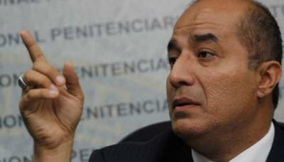 """Pérez Guadalupe, Ministro del Interior: """"Que la población sepa que estamos para servirla y cuidarla, no para disparar"""""""