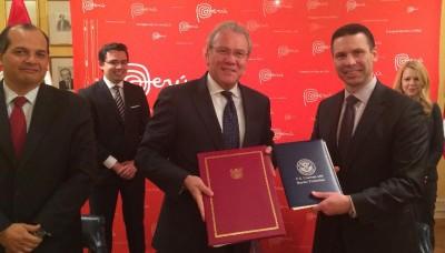 Perú es incluido en el programa Global Entry, que facilita el ingreso rápido a EE.UU.