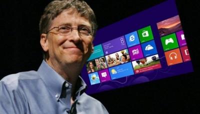 Forbes: Una vez más, Bill Gates es el hombre más rico del mundo