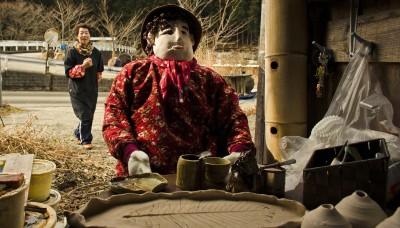 Insólito: Aldea japonesa está habitada por más muñecos que personas