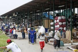 Suben precios de alimentos provenientes de la zona central del Perú