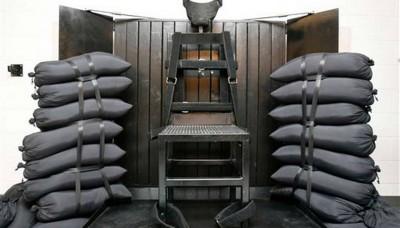Estados Unidos: Vuelve el fusilamiento para ejecutar condenados a muerte