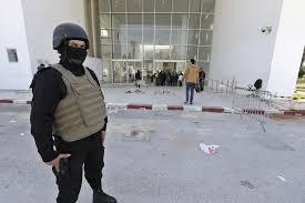 Video: Impresionantes imágenes del atentado terrorista en Túnez