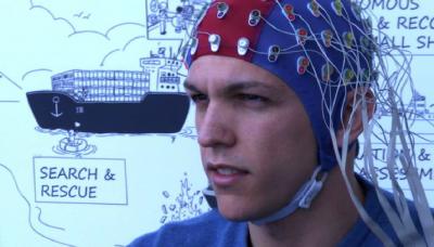 Pilotear drones con la mente es ahora una realidad