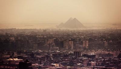 Egipto construirá en el desierto una nueva capital