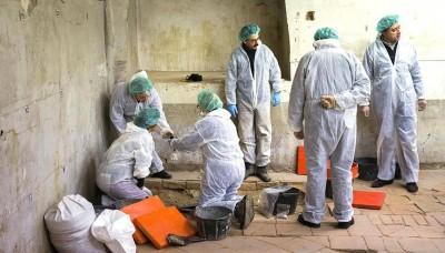 Médico forense asegura haber encontrado los restos de Miguel de Cervantes