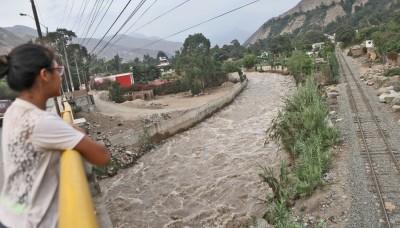 Santa Eulalia también es declarada en emergencia