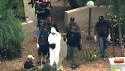 Estados Unidos: tiroteo deja un muerto y 5 heridos en Arizona