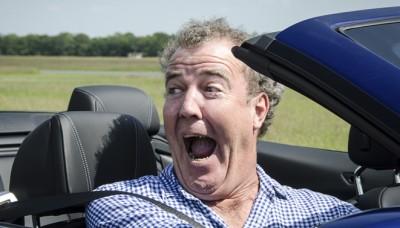 """Reino Unido: BBC no emitirá su popular programa de autos """"Top Gear"""" tras suspender a su presentador"""
