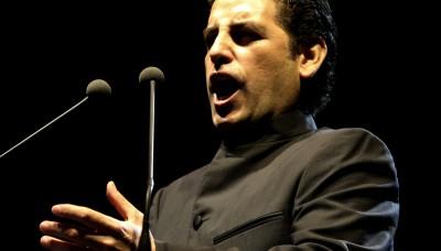 Juan Diego Flórez recauda fondos en Viena para su proyecto en el Perú