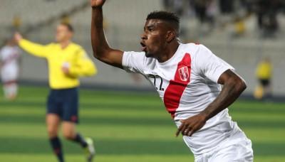FIFA ubica a la selección peruana en el puesto 64 de su ranking