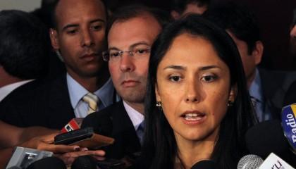 Omar Chehade asegura que Nadine Heredia asistirá al Congreso por el caso Belaunde Lossio