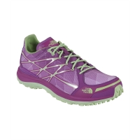Tenis The North Face Ultra Trail II fem. - ULTIMOS PARES!