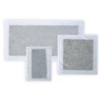 Curatec Curativo de Carvão Ativado com Prata - Controle da infecção e odor