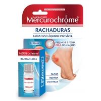 Mercurochrome Filmogel Rachaduras - 1 unidade - 3,25ml