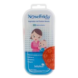 NoseFrida - Aspirador de fluídos Nasais - Babydeas