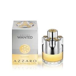 Perfume Azzaro Wanted EDT Masculino 50ml - Azzaro