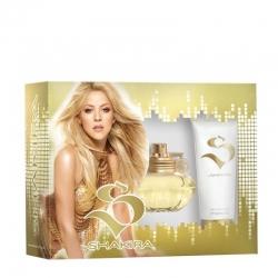 Kit Shakira By Shakira - Contém 80ml + Body Lotion 100ml. Shakira
