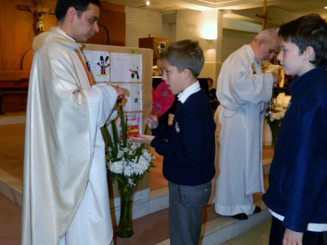 Día de San Agustin