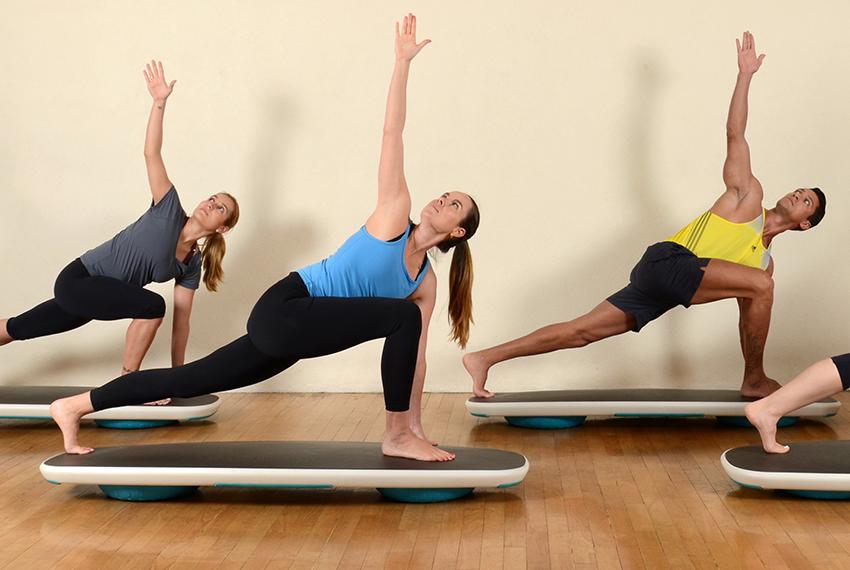 Bio Surf Yoga