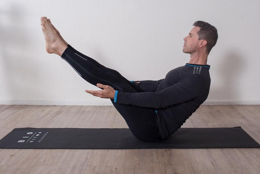 Bio Pilates