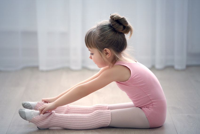 Bio Kids Ballet