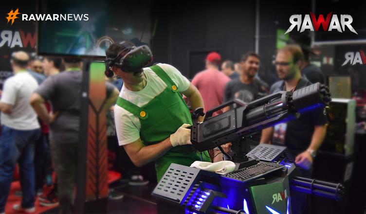 Luigi VR