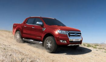 Ford Ranger 3.2 Limited Aut. cheio