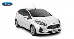New Fiesta SE Plus AUT