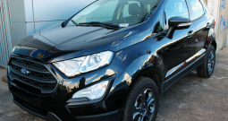 Ford EcoSport Freestyle AT