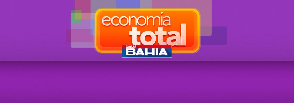 Casas Bahia - Economia Total