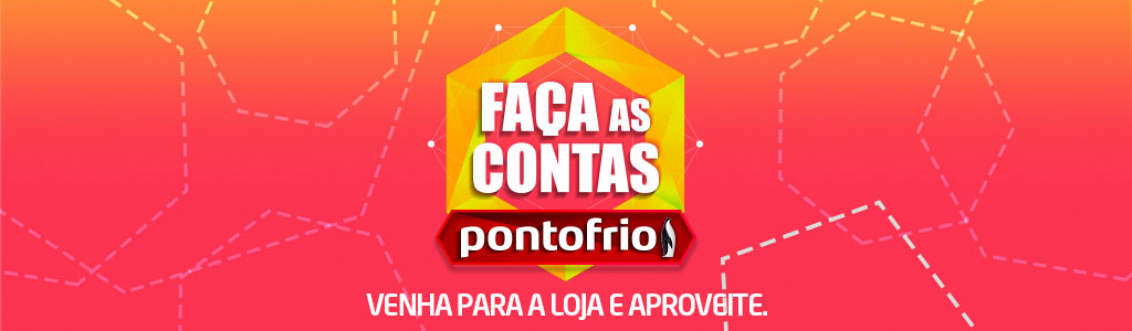 Pontofrio - Faça As Contas