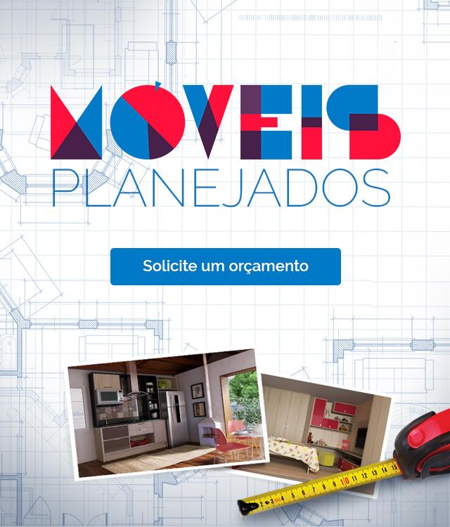 Casas Bahia - Móveis Planejados