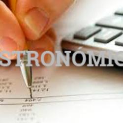 Costos para Establecimientos Gastronómicos